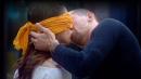 """""""Grande Fratello 14"""", Desiree provoca Livio E la ruota dei baci accende la passione"""