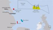 Gb, presto parco eolico offshore più grande al mondo