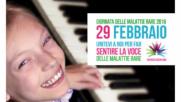 Il 29 febbraio è la Giornata mondiale delle malattie rare
