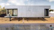 """Parte il progetto Biosphera 2.0, la casa """"verde"""" del futuro"""