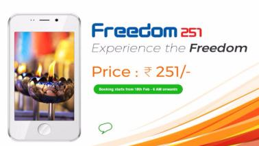 Meno di 4 euro, è indiano lo smartphone più economico