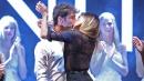 Belen e Stefano sempre più in love