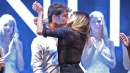 Belen Rodriguez e Stefano De Martino sempre più in love