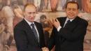 """Cremlino: """"Passaporto russo a Berlusconi? Sono solo pure fantasie"""""""