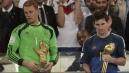 Mondiale: Messi Pallone d'Oro, Pogba miglior giovane