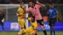Tim Cup: crollo Palermo, Atalanta e Cagliari ok