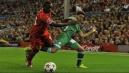 Balotelli e Immobile in gol