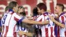 Atletico-Malmoe 5-0: anche Cerci in gol