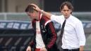 Milan, Torres si ferma