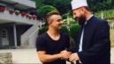 """Shaqiri, foto col terrorista: """"Non sapevo chi fosse"""""""