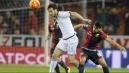 Genoa-Lazio senza gloria Poche emozioni a Marassi