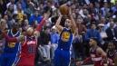 I Warriors sono implacabiliDurant-Westbrook ko