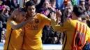 Liga, Barcellona in scioltezza Levante ko: Pepito a secco
