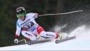 SuperG Garmisch: riscatto Gut La Vonn chiude al terzo posto
