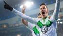 Tris del Wolfsburg, ma il Gent è vivo