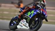 In Qatar trionfa Lorenzo Grande gara di Dovizioso