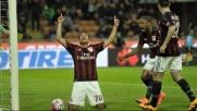 Milan-Lazio 1-1, un punto che non serve a nessuno
