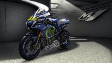 Yamaha si presenta per prima: ecco i bolidi di Rossi e lorenzo