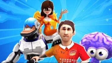 Leo Messi diventa un videogioco GUARDA LE FOTO