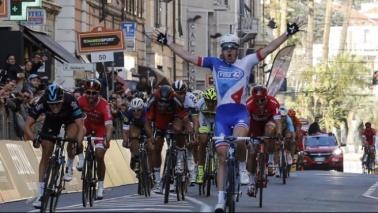 Milano-Sanremo 2016: ruggito Demare, male gli azzurri