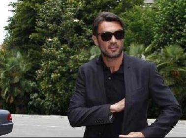 """Maldini aspetta Mister Bee""""Il futuro è dietro l'angolo"""""""