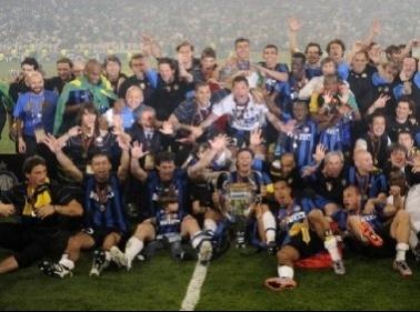 Inter, una data speciale5 anni fa lo storico Triplete