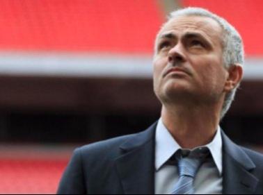 """Mourinho non ce la fa più""""Torno presto ad allenare"""""""