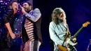 Duran Duran e John Frusciante, due mondi distanti a contatto