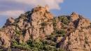 Cagliari, il castello di Acquafredda