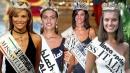 Miss Italia storiche, com'erano... come sono
