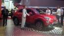 Fiat 500X, il crossover italiano