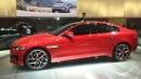 Jaguar XE, corre pulsa vive