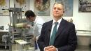 Imperia&Monferrina, le macchine per la pasta italiane conquistano il mondo
