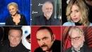 Dall'Italia a Hollywood, i personaggi famosi scomparsi nel 2014