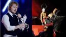 Brit Awards 2015: Ed Sheeran fa il pieno ma tutti gli occhi sono per il ko di Madonna