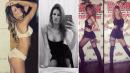 Valentina Bonariva, vita da single tra lingerie e balli sexy