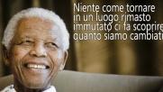 Addio Mandela, le frasi celebri