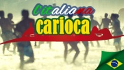 Calcio, samba e rock'n'roll a Lapa