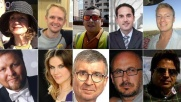 Germanwings, le foto delle vittime del disastro aereo