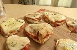 Pizzette dell'amore