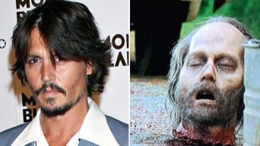 """""""The Walking Dead"""", il cameo di Johnny Depp"""