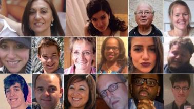 Bruxelles, tra le vittime anche l'italiana Patricia Rizzo