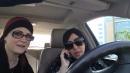 Arabia Saudita, arrestate in diretta Twitter 2 attiviste al volante di un'auto