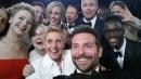 Oscar, il selfie della Degeneres diventa il più ritwittato della storia