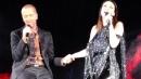 Laura Pausini live a Taormina, quando il sogno si trasforma in realtà