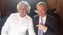 Ue: alleanza M5S-Ukip, Grillo incontra Farage per discuterne