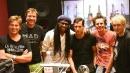 Duran Duran in studio con Nile Rodgers, per un album dai toni molto... Chic