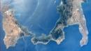 Etna e Stromboli, ecco come appare dallo spazio lo spettacolo dei vulcani in eruzione