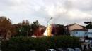 Ravenna, esplosione in centro: 2 feriti