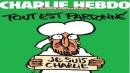 Charlie Hebdo, il giornale torna in edicola dopo l'attentato: ecco le vignette